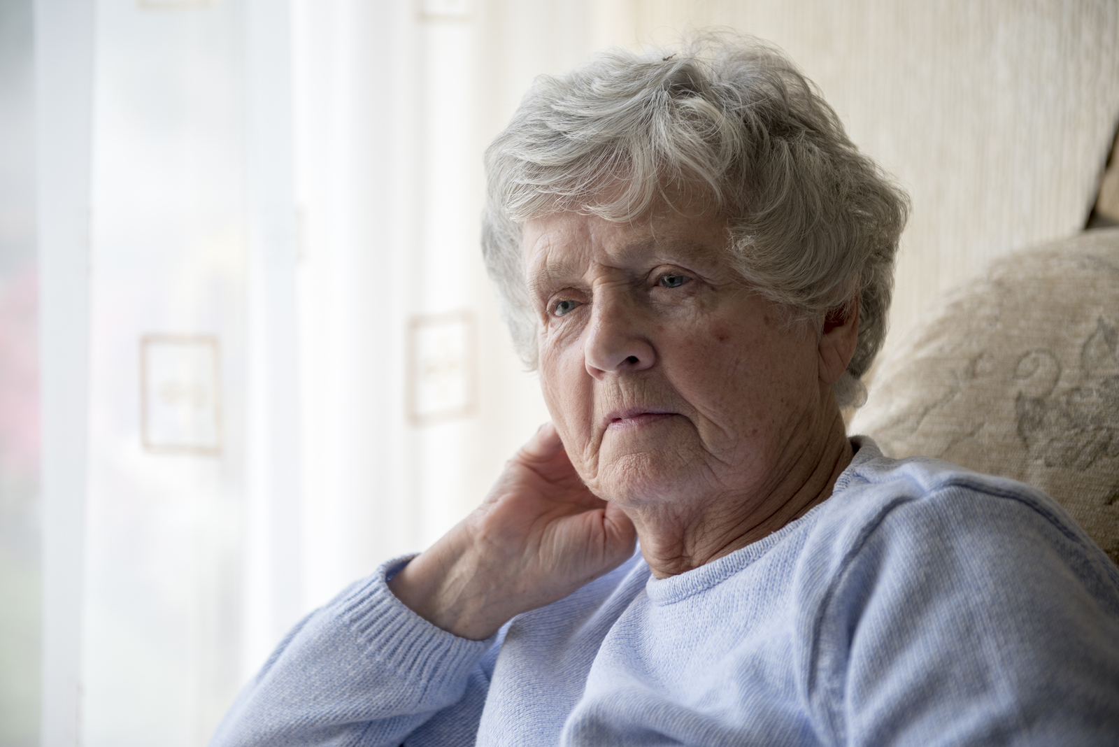 Home Care Indianapolis: Is Dementia the Cause of Sleeping Disorders?