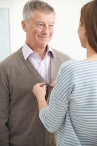 Senior Care in Noblesville IN: Seniors with Dementia