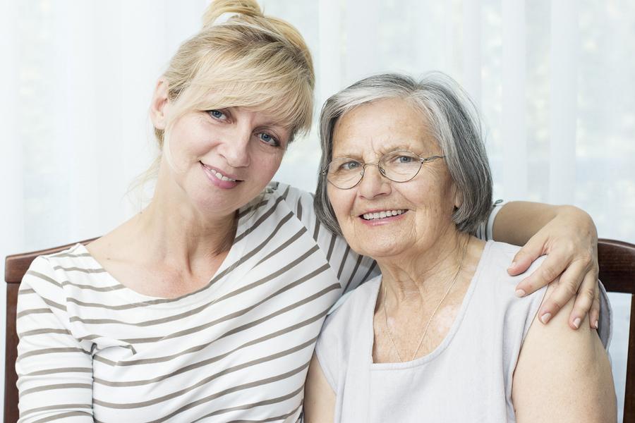 Home Care in Avon IN: Caregiver Rest