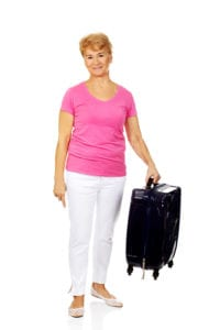 Senior Care Indianapolis IN: Benefits of Renting a House During National Vacation Rental Month