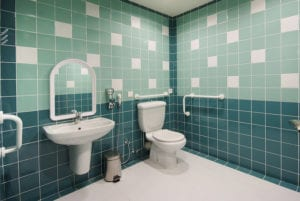 Home Care Services in Carmel IN: Senior Bathroom Access