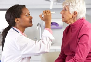 Homecare in Greenwood IN: Diabetes Affects Eyes