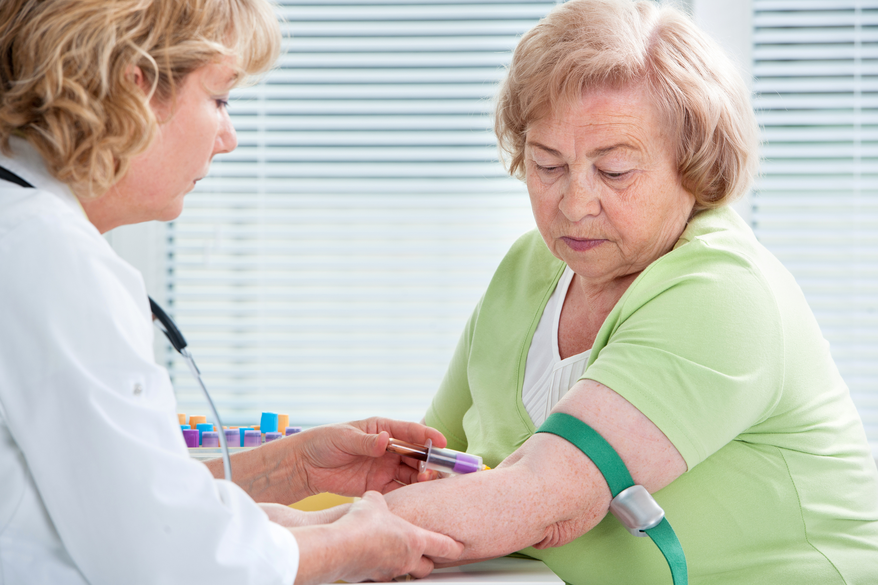 Homecare in Zionsville IN: Myths About Donating Blood