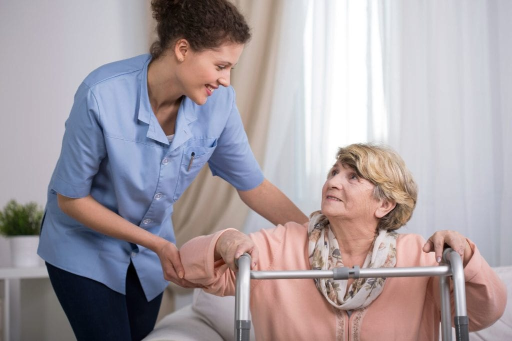 Home Care in Indianapolis IN: Medicare And Respite Care