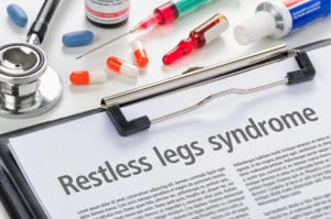 Homecare in Westfield IN: Restless Leg Syndrome