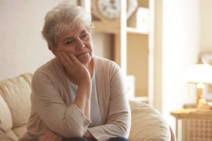 Home Health Care in Zionsville IN: Senior Social Life
