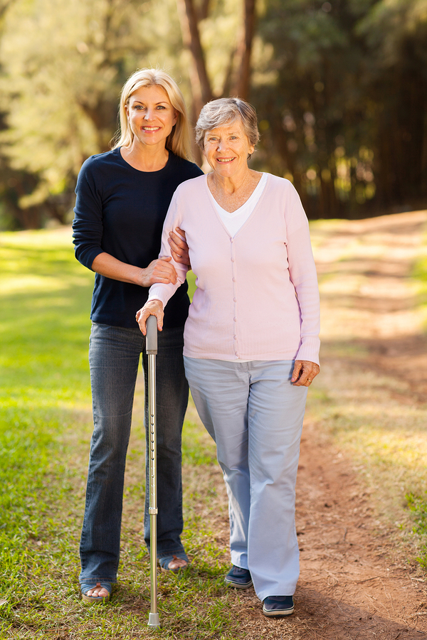 Home Health Care in Westfield IN: Getting Senior More Active