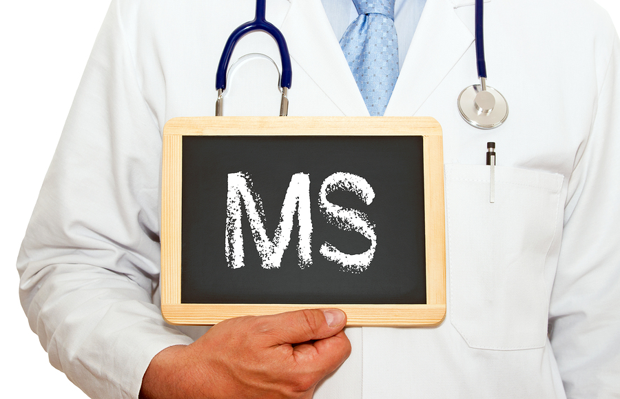 Caregiver in Brownsburg IN: Multiple Sclerosis