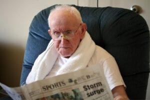Caregiver in Westfield IN: Kennedy's Disease