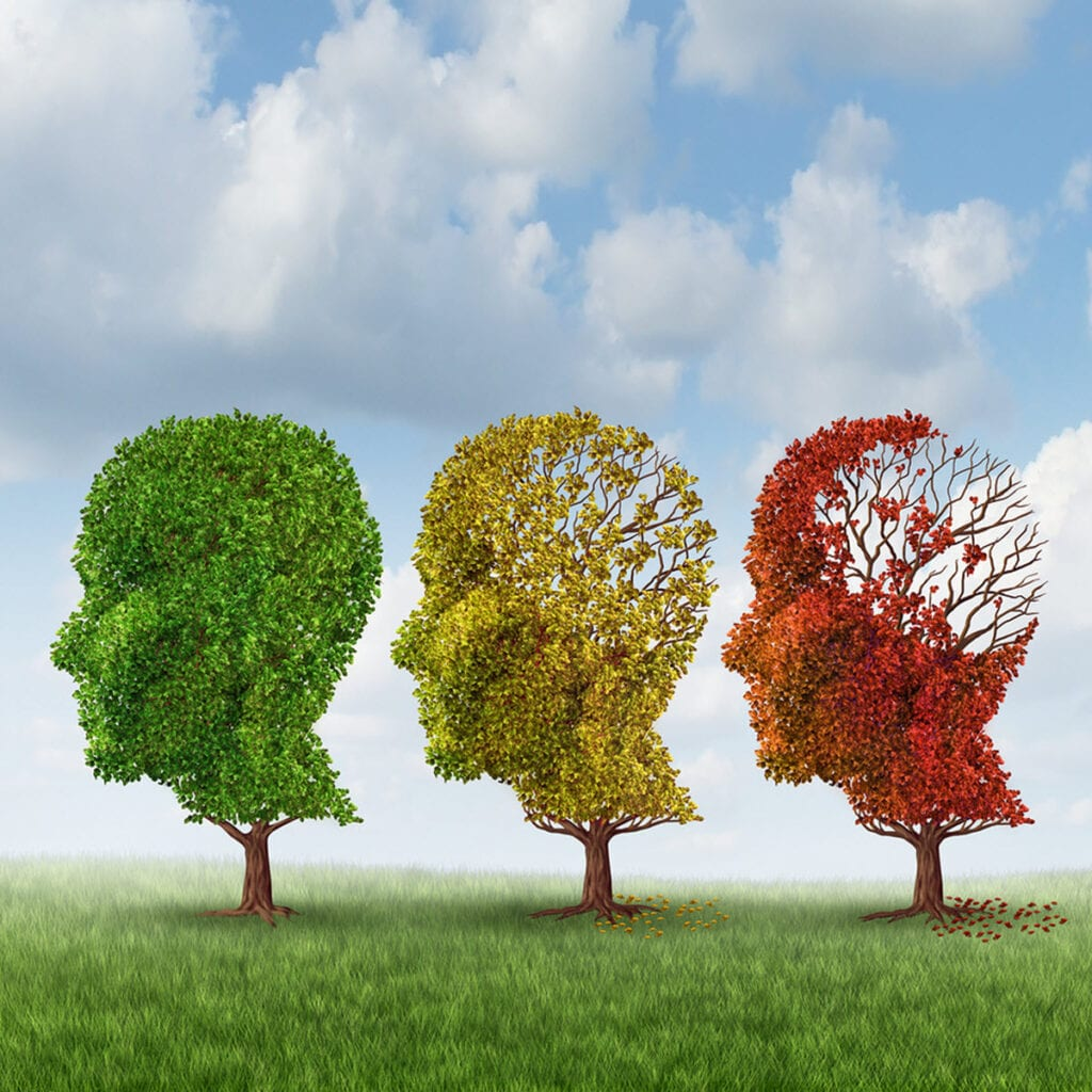 Caregiver in Southport IN: Mental Illness and Aging Adults