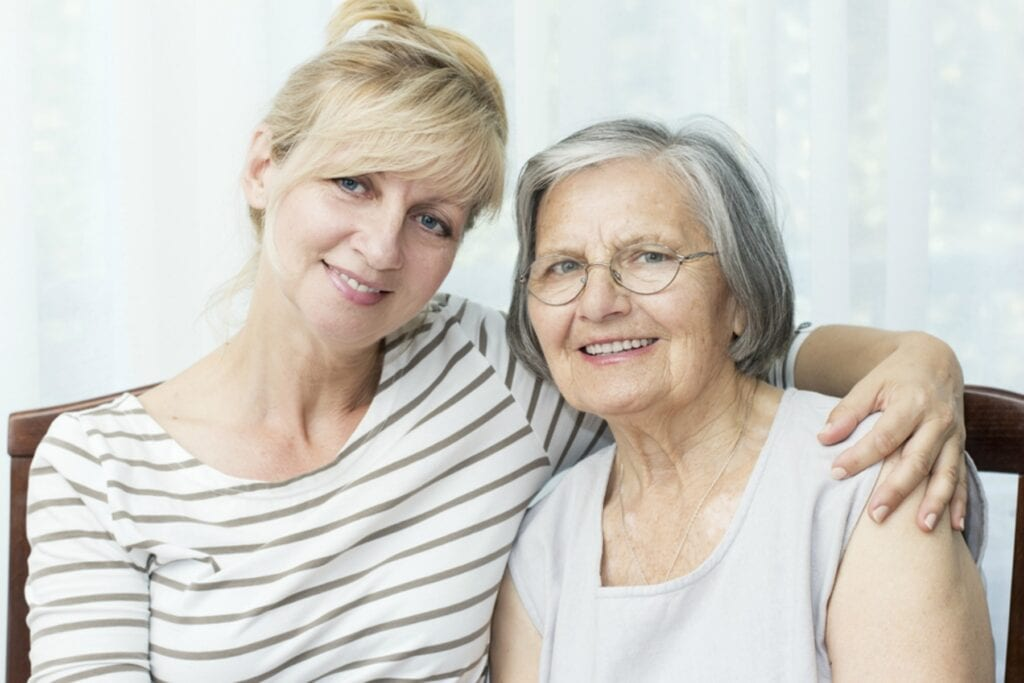 Home Health Care in Greenwood IN: Senior Loss of Independence