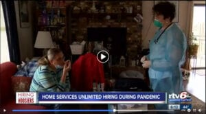 RTV6 is the station committed to connecting Hoosiers with job opportunities & resources.
