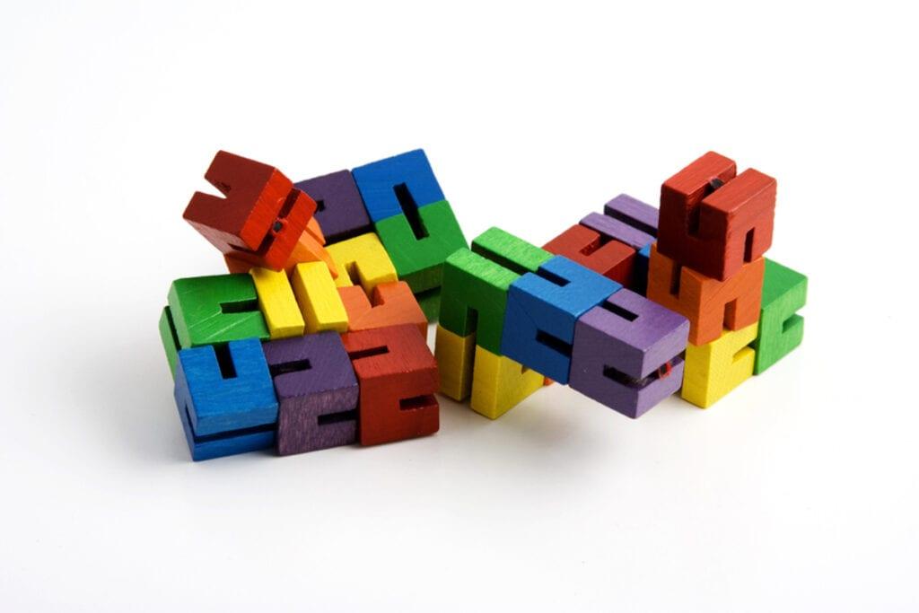 Elder Care in Westfield IN: Fidget Toys
