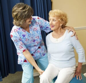 Caregiver in Southport IN: Exhaustion as a Caregiver