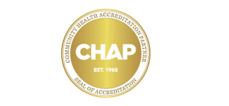 Home Care in Indianapolis IN: CHAP ACCREDITATION