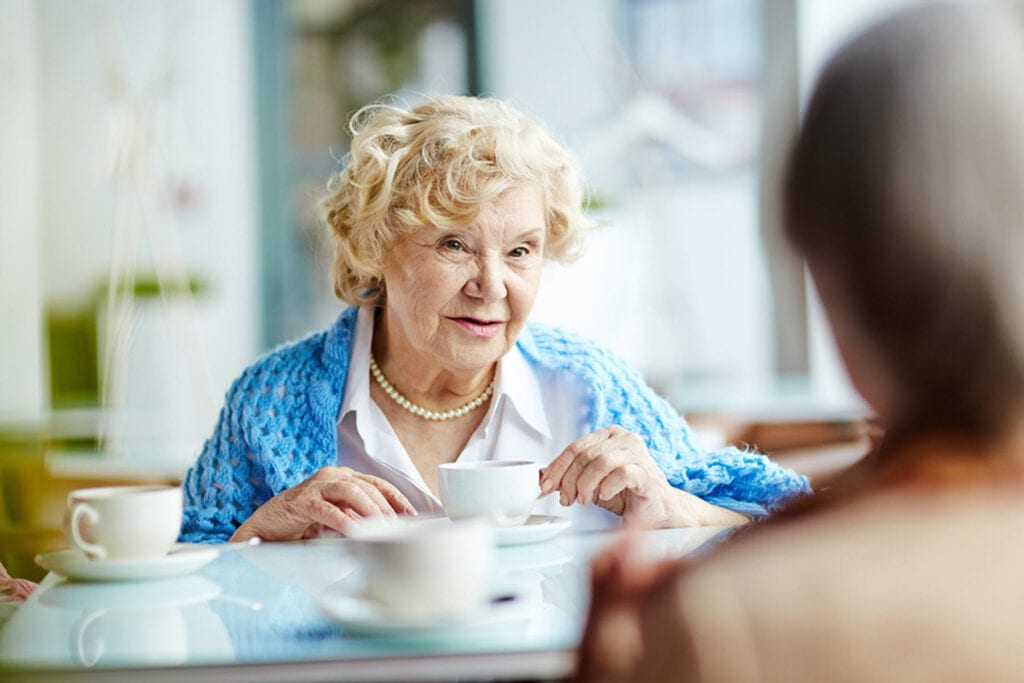 Elder Care in Noblesville IN: Address the Important Stuff