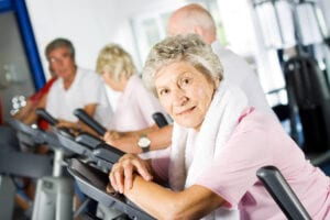 Elderly Care in Southport IN: Establishing a Fitness Routine
