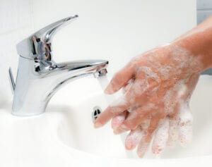 Caregiver in Noblesville IN: Four Things to Prevent Infections