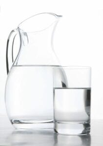 Senior Care in Carmel IN: Increasing Water Intake