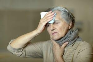 Senior Care in Beech Grove IN: Avoid the Flu