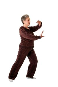 Senior Care in Southport IN: Benefits of Tai Chi