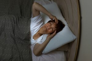Homecare in Beech Grove IN: Getting Sleep