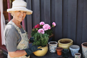Home Care in Noblesville IN: Senior Activities