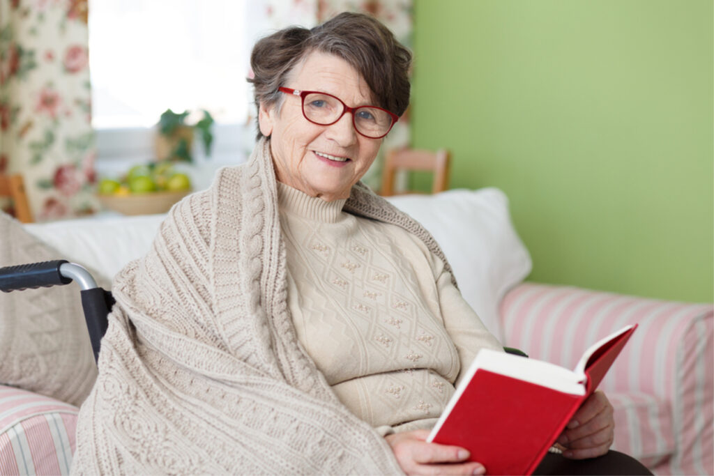 Home Health Care in Southport IN: Aging