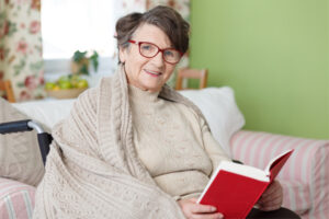 Home Health Care in Southport IN: Senior Care Tips: Aging