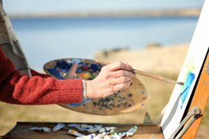 Senior Activities: Outdoors