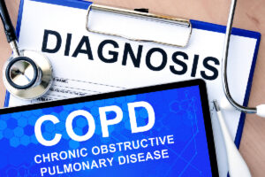Home Care Services: COPD